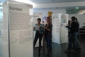 2012 Ausstellung Recklinghausen