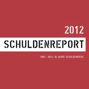 Schuldenreport 2012