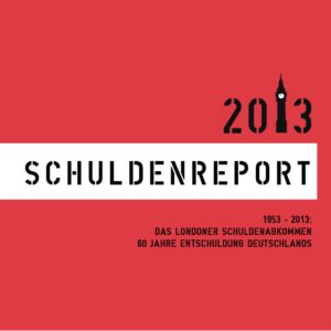 Schuldenreport 2013