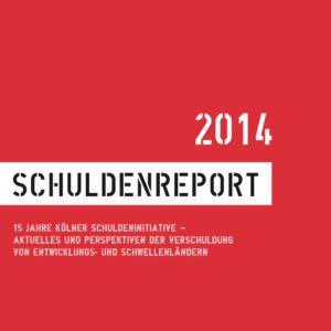 Schuldenreport 2014