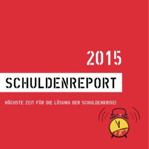Schuldenreport 2015