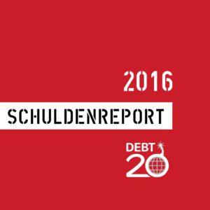 Schuldenreport 2016