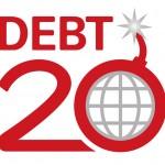 Kampagnen-Logo Debt20