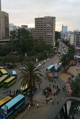 160710 Blog Nairobi