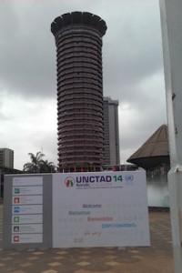 160717 UNCTAD14 Veranstaltungsort